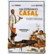 UM ESTRANHO CASAL - 1968