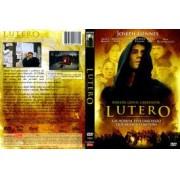 DVD Filme Lutero 2003