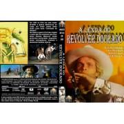 DVD A Lenda do Revólver Dourado 1979