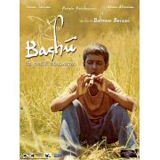 Bashu, o Pequeno Estrangeiro (1989)