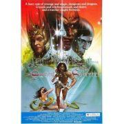 A Espada e os Bárbaros (1982)