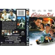 Dvd Curva Da Morte 1974- The California Kid