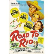 A Caminho Do Rio (1947) - Road To Rio