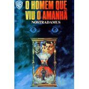 O HOMEM QUE VIU O AMANHÃ (1981) Nostradamus