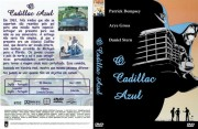 Dvd O Cadillac Azul 1990 (Coupe De Ville) Raríssimo - dublado e legendado