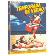 Temporada De Verão com John Candy- Raro