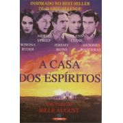 A Casa Dos Espiritos - Jeremy Irons , Isabel Allende