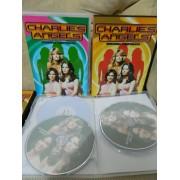 AS PANTERAS - SERIADO COMPLETO - 29 DVDs