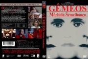 Dvd Gêmeos - Mórbida Semelhança - 1988 - Raro