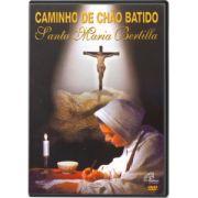 Caminho de chão batido - Santa Maria Bertilla