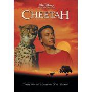 Cheetah - Uma Aventura na África (1989)