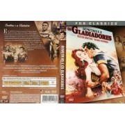 Demétrius e Os Gladiadores (1954)