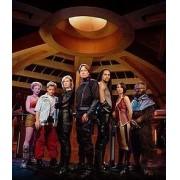 Andromeda - Série Completa - 30 Dvds