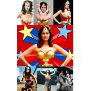 Box A Mulher Maravilha - As 3 Temporadas Completas