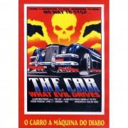 Dvd O Carro, A Máquina Do Diabo - 1977 ( The Car )