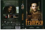 Dvd Francesco – A História De São Francisco De Assis 1989 Raro