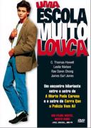 UMA ESCOLA MUITO LOUCA 1986