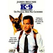 K9: UM POLICIAL BOM  PARA CACHORRO - 1989