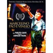 MARCELINO PÃO E VINHO - 1955