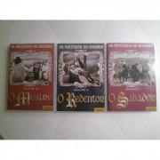 Dvd Os Mistérios Do Rosário 1958 - 3 Filmes - RARÍSSIMO