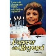 Dvd Distante Para Sempre - 1981 (Forever And Beyond)