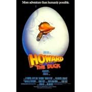 HOWARD: O SUPER-HERÓI (1986) dublado e legendado