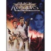 DVD BUCK ROGERS NO SÉCULO 25 - COMPLETO - DUBLADO