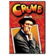 Dvd Crumb (Terry Zwigoff, 1994)