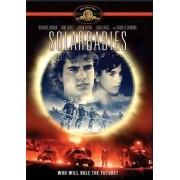 Guerreiros Do Sol (Solarbabies, 1986)