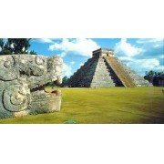 Documentário Civilizações Secretas - Maias, Astecas E Incas