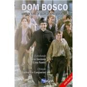 Dvd São João Dom Bosco - uma Vida Para Os Jovens