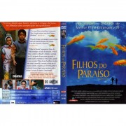 2 Dvds A Cor Do Paraíso + Filhos Do Paraíso
