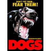 A Revolta Dos Cães (1976) - DUBLADO