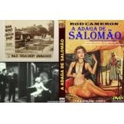 A Adaga Do Rei Salomão - Série Completa