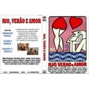 Rio, Verão E Amor 1966 - Raríssimo