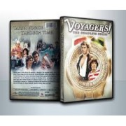 DVD VOYAGERS - VIAJANTES DO TEMPO - DIGITAL