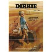 Dvd Perdido No Deserto - 1969 ( Dirkie / Lost In The Desert)