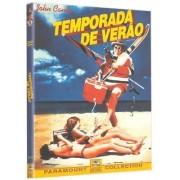 Dvd Temporada De Verão com John Candy- Raro