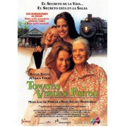 DVD TOMATES VERDES FRITOS  - 1991