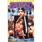 SINBAD E OS SETE MARES - 1989