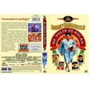DVD De Volta as Aulas - Back to School (1986)