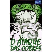 O ATAQUE DAS COBRAS  (1976)