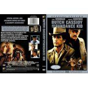 Butch Cassidy e Sundance Kid (1969) - Dublado
