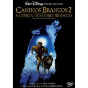 CANINOS BRANCOS 2: A LENDA DO LOBO BRANCO (1994)
