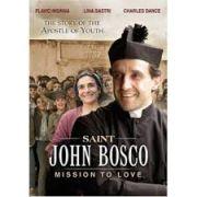 Dom Bosco - uma Vida Para Os Jovens