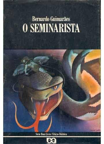 Dvd Filme O Seminarista - 1976 - Raro  - FILMES RAROS EM DVD