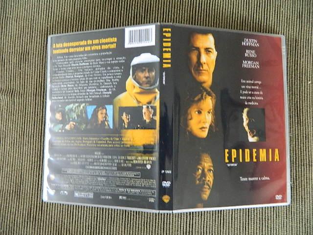EPIDEMIA BAIXAR DUBLADO FILME 1995