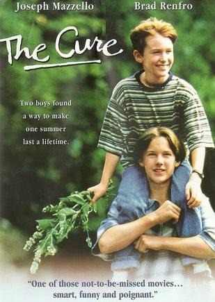 A Cura (The Cure)  - FILMES RAROS EM DVD