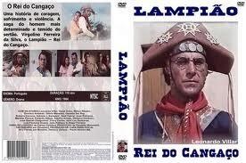 Lampião Rei Do Cangaço + Baile Perfumado 1997  - FILMES RAROS EM DVD