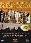 Dvd Atos Dos Apóstolos - 1994 - Épico Bíblico  - FILMES RAROS EM DVD